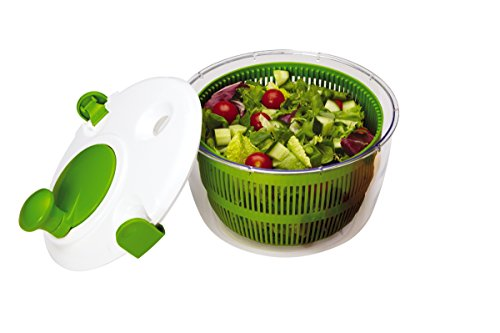 Farberware Salad Spinner, Green by Farberware