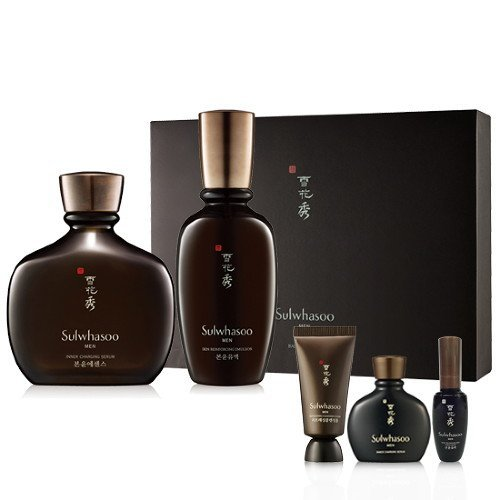 Sulwhasoo Men Basic Special Gift