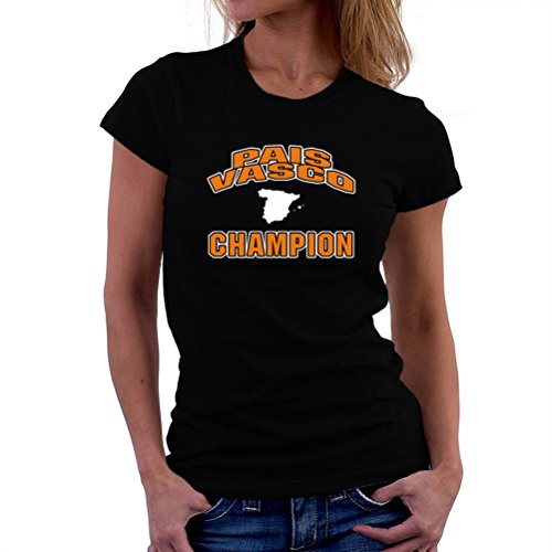 Pais Vasco champion T-Shirt