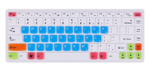 Leze Silicone Keyboard Protector IdeaPad