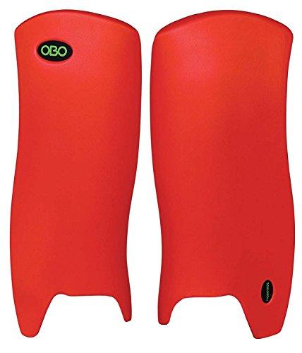 - OBO ROBO HI CONTROL Field Hockey Goalie Leg Guards