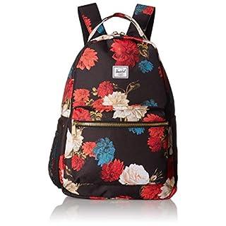 Herschel Baby Nova Sprout Backpack, Vintage Floral Black, One Size