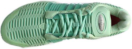 Adidas Herre Køligt Klima 1 Grønt Stof lXXUVvKb