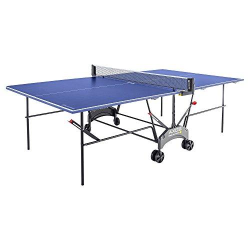 Kettler TT-Platte AXOS Outdoor 1 blau/weiß 07047-950