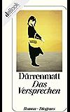 Das Versprechen (detebe) (German Edition)