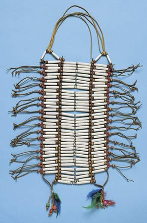 Deluxe Indian Chief Breastplate Costume Accessory
