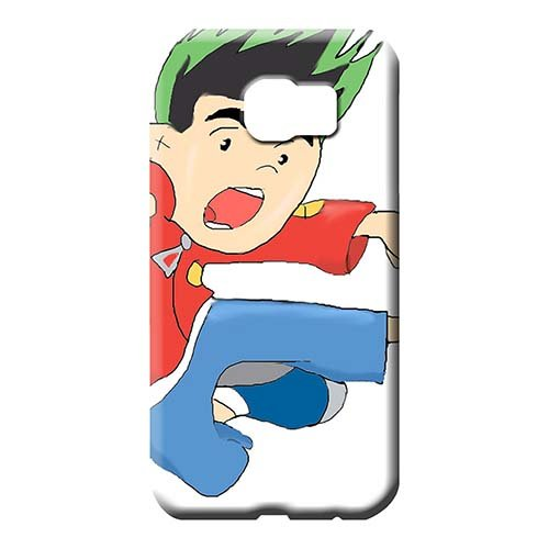 American Dragon Jake Long For Phone Fashion Design Plastic Shatterproof Phone Carrying Cases Samsung Galaxy S7