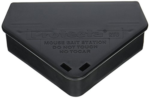 (Protecta Bait Stations for Mouse - Rtu, One Case 12 Units)