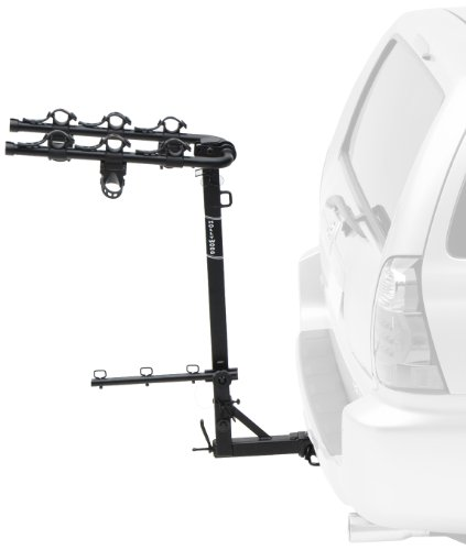Hollywood Racks HR310 Road Runner 3-Bike Hitch Mount Rack...