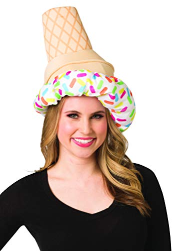 ice cream hat - 1