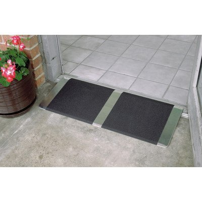 Prairie View Threshold Wheelchair Ramp by Prairie View