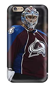 Ryan Knowlton Johnson's Shop 3450337K102310555 colorado avalanche (49) NHL Sports & Colleges fashionable iPhone 6 cases