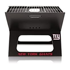NFL New York Giants Portable Collapsible...