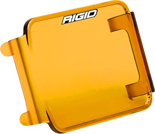 Rigid Industries 201933 Light Cover (D-Series, 3