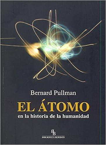 Book atomo el