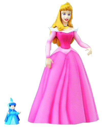 Disney Magical Collection #072 Sleeping Beauty Princess Aurora Figure