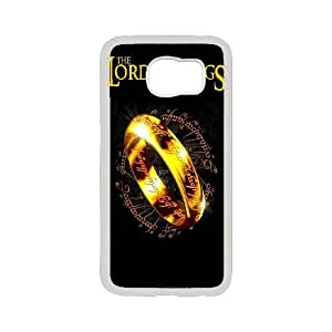 [H-DIY CASE] For Samsung Galaxy S6 -The Hobbit - Lord Of The Rings-CASE-20