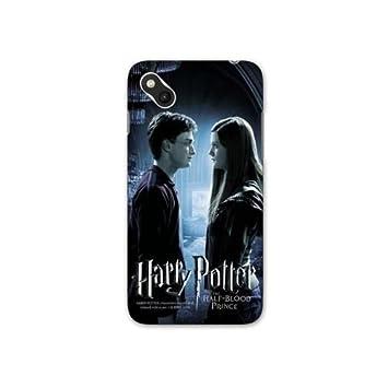 Case carcasa Wiko Sunny WB License harry potter B: Amazon.es ...