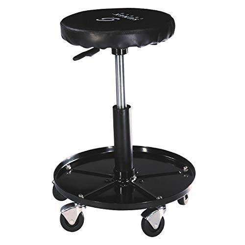 (Sunex International 8509 EZ Set Pneumatic Professional Shop Seat)
