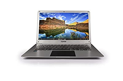 Fusion5 Laptop Computer Lapbook with Windows 10 Notebook PC