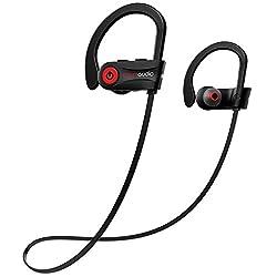Otium Wireless Headphones Review