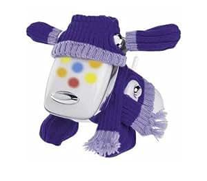 Amazon.com: Hasbro I-Dog Chill Purple Set: Toys & Games