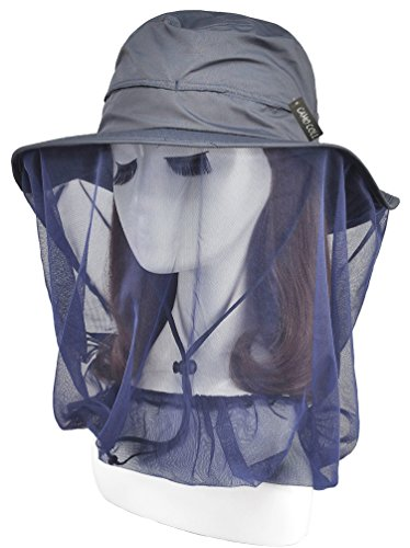 camo-coll-womens-outdoor-upf-50-sun-hat-with-mesh-face-mask-one-size-navy-blue