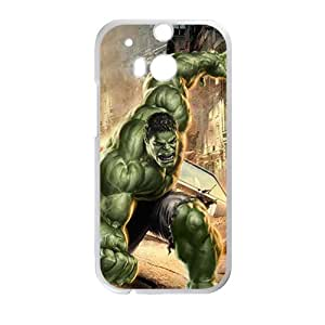 Malcolm os vingadores Phone Case for HTC One M8
