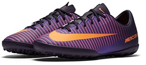 b3711e4d98 Nike Youth Mercurialx Vapor XI Turf Shoes Turf Shoes - Import It All
