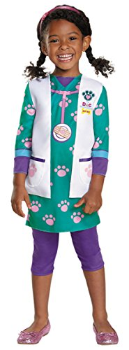 Doc Pet Vet Classic Child Costume - Medium