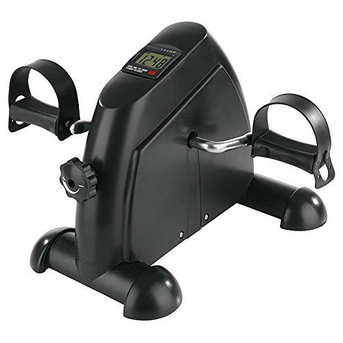 VITALmaxx 04936 Arm and Leg Trainer | Mini Exercise Bike | Minibike