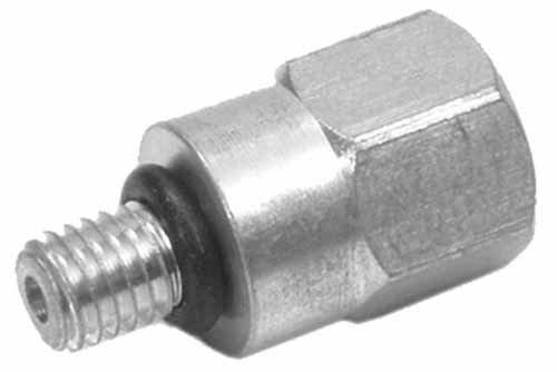 Mercury/Quicksilver Parts Gear Lube Pump Adapter (Adapter Quicksilver)
