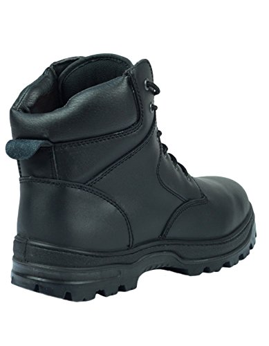 Sicurezza Sicurezza Stivali Di Nero nero Stivali Sicurezza Di nero Nero Nero Di Stivali dvUq8w