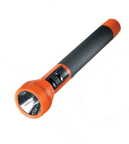 SL-20XP-LED Flashlight without Charger, Orange - STREAMLIGHT 25120