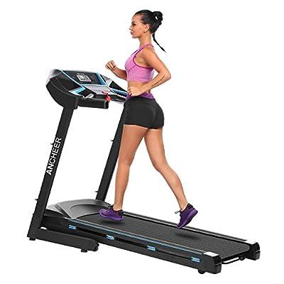 Treadmill S5400