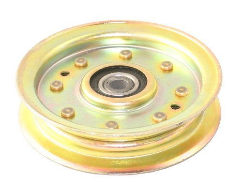Flat Pulleys For Sale : Husqvarna  flat idler pulley for poulan roper craftsman weed eater home