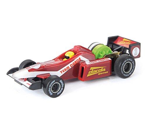 Darda Racing Formula 1-Red