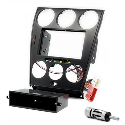 mazda 6 stereo installation kit - 2