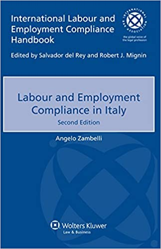 Labour and Employment Compliance in Italy