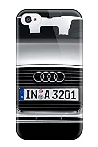 Series Skin Case Cover For Iphone 4/4s(audi A3 26)