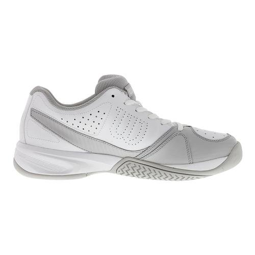 White Open Rush Mens Steel Grey 0 2 Grey Cool Wilson xvnX5Hp