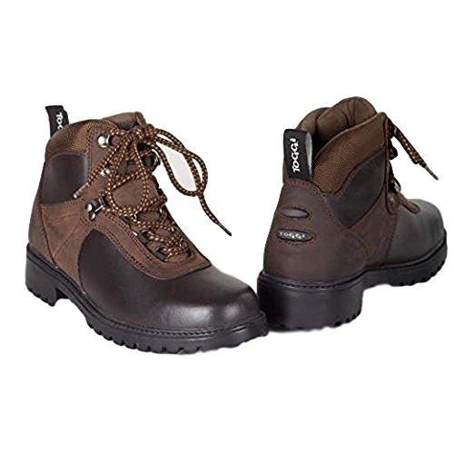 amp; Walking Chocolate Yard Boot Toggi Bitter Lincoln BZvw4UqUE