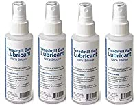 LifeSpan 100% Silicone Treadmill Belt Lubricant from LifeSpan Fitness