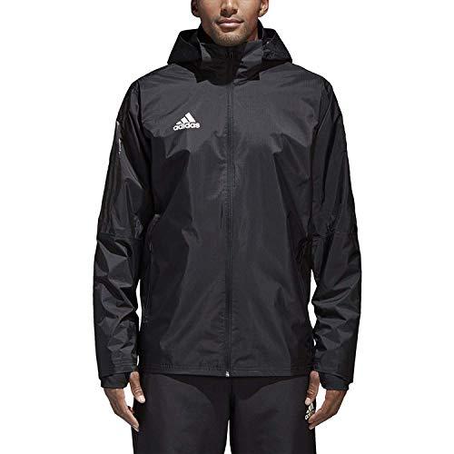 adidas Men's Tiro 17 Storm Jacket (X-Large) ()
