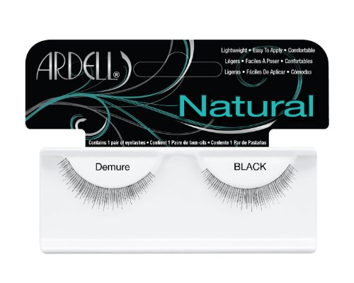 Ardell Natural Eyelashes Demure