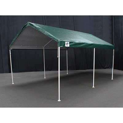 King Canopy 10 x 20 ft. Universal 6 Leg Canopy