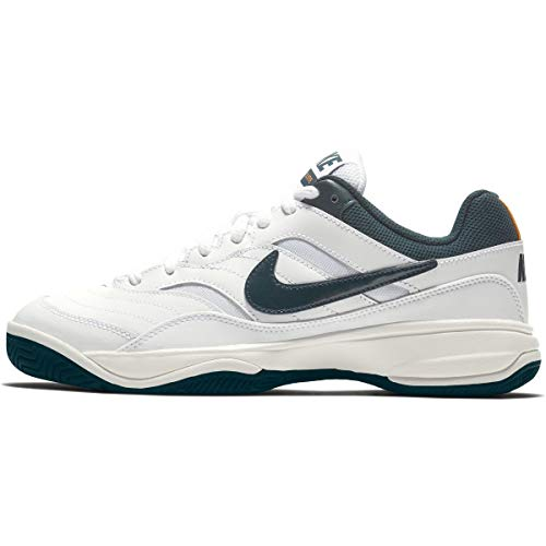 NIKE White Court Lite Multicolore Sneakers Midnight WMNS Phantom 180 Femme Spruce Basses rxgZwqrO0