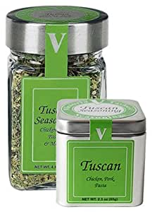 Victoria Taylor's Tuscan Seasoning (2.3 oz)