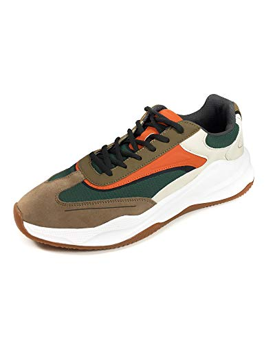 Zara Men Sneakers with thick soles 5333/302 (42 EU for sale  Delivered anywhere in USA
