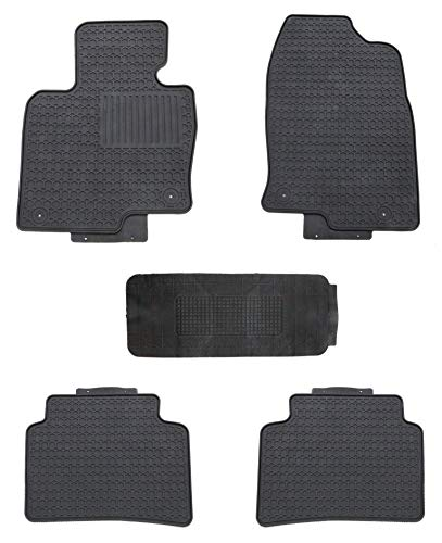 - TMB All Weather Floor Mats for Mazda CX-5 2017+